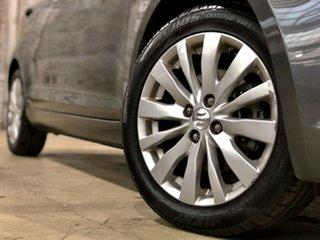 2013 Suzuki Swift FZ GLX Grey 5 Speed Manual Hatchback