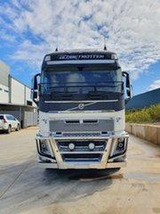 2016 Volvo FH16 FH16 Truck White Prime Mover