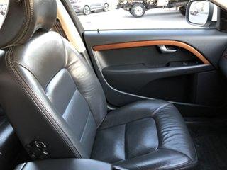 2008 Volvo XC70 BZ 3.2 6 Speed Automatic Geartronic Wagon