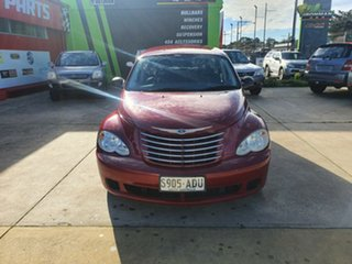 2006 Chrysler PT Cruiser PG MY2006 Classic Red 4 Speed Automatic Wagon