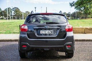 2014 Subaru XV G4X MY14 2.0i-L Lineartronic AWD Grey 6 Speed Constant Variable Wagon