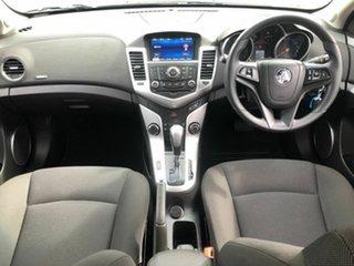 2015 Holden Cruze JH Series II MY16 Equipe Grey 6 Speed Sports Automatic Sedan