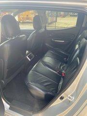2019 Mitsubishi Triton MR MY20 GLS Double Cab Premium Grey/300519 6 Speed Sports Automatic Utility