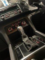 2012 Volkswagen Amarok 2H MY12.5 TDI420 4Motion Perm Black 8 Speed Automatic Utility