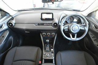 2020 Mazda CX-3 DK2W7A Maxx SKYACTIV-Drive FWD Sport Black 6 Speed Sports Automatic Wagon.