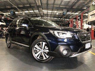 2019 Subaru Outback MY18 3.6R AWD Blue Continuous Variable Wagon.