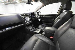 2016 Subaru Liberty B6 MY16 3.6R CVT AWD White 6 Speed Constant Variable Sedan