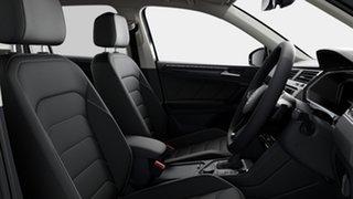 2021 Volkswagen Tiguan 5N 162TSI Elegance Dolphin Grey 7 Speed Semi Auto SUV