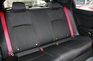 2018 Honda Civic 10th Gen MY18 Type R Black 6 Speed Manual Hatchback