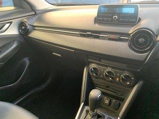 2015 Mazda CX-3 DK2W7A Neo SKYACTIV-Drive Red 6 Speed Sports Automatic Wagon