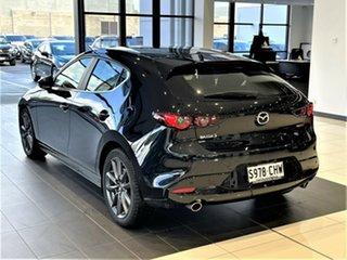 2020 Mazda 3 G25 SKYACTIV-Drive Evolve Hatchback.