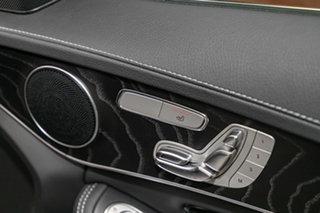 2020 Mercedes-Benz C-Class W205 801MY C300 9G-Tronic e Polar White 9 Speed Sports Automatic Sedan