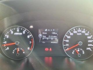 2017 Kia Sportage QL MY18 AO Edition 2WD Silver 6 Speed Sports Automatic Wagon