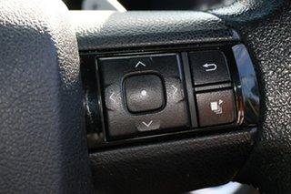 2016 Toyota Fortuner GUN156R GXL Graphite 6 Speed Automatic Wagon