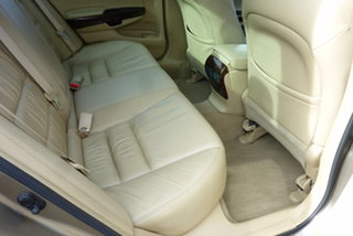 2008 Honda Accord 8th Gen V6 Luxury 5 Speed Sports Automatic Sedan