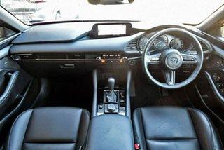 2020 Mazda 3 BP2HLA G25 SKYACTIV-Drive GT Red 6 Speed Sports Automatic Hatchback.