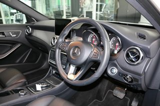2018 Mercedes-Benz GLA-Class X156 808+058MY GLA250 DCT 4MATIC White 7 Speed.