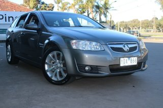 2010 Holden Berlina VE II International 6 Speed Automatic Sportswagon.