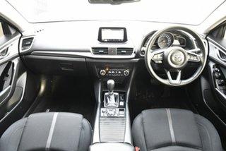 2019 Mazda 3 BN5278 Maxx SKYACTIV-Drive Sport Black 6 Speed Sports Automatic Sedan.