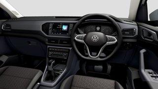 2021 Volkswagen T-Cross C1 85TSI Style Reflex Silver 7 Speed Semi Auto SUV