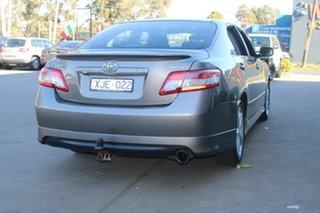 2009 Toyota Camry ACV40R 09 Upgrade Sportivo 5 Speed Automatic Sedan.