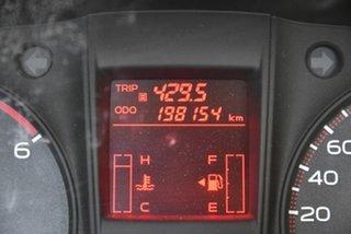 2015 Isuzu D-MAX MY15 SX 4x2 Silver 5 Speed Manual Cab Chassis