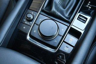 2020 Mazda 3 BP2HLA G25 SKYACTIV-Drive GT Red 6 Speed Sports Automatic Hatchback
