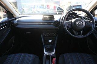 2015 Mazda 2 DJ Neo White 6 Speed Manual Hatchback