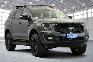 2021 Ford Everest UA II 2021.25MY Sport RWD Edge 10 Speed Sports Automatic SUV.