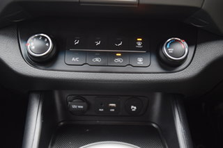 2015 Kia Sportage SL MY15 Si 2WD Premium Black 6 Speed Sports Automatic Wagon