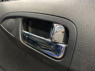 2014 Hyundai i20 PB MY14 Active Metallic Blue 4 Speed Automatic Hatchback