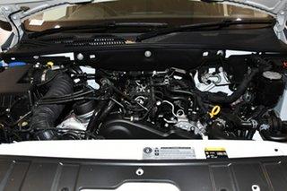 2016 Volkswagen Amarok 2H MY17 TDI400 4MOT Core White 6 Speed Manual Utility