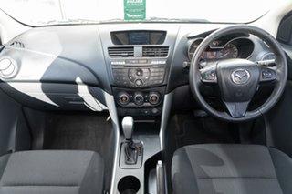 2014 Mazda BT-50 UP0YF1 XTR 4x2 Hi-Rider 30b 6 Speed Sports Automatic Utility