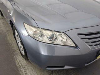 2008 Toyota Camry ACV40R Altise Grey 5 Speed Automatic Sedan.