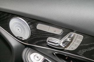 2020 Mercedes-Benz GLC-Class X253 800+050MY GLC300 9G-Tronic 4MATIC Selenite Grey 9 Speed