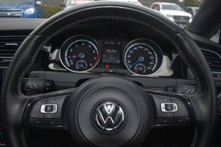 2017 Volkswagen Golf VII MY17 R 4MOTION White 6 Speed Manual Hatchback
