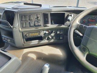 2013 Volvo FM11