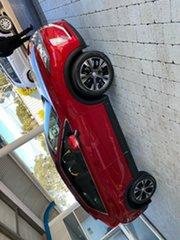 2020 Mitsubishi Eclipse Cross ES Red Constant Variable Wagon