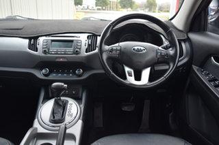 2015 Kia Sportage SL MY15 Si 2WD Premium Black 6 Speed Sports Automatic Wagon.