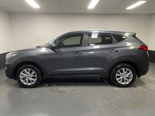 2018 Hyundai Tucson TL3 MY19 Active X 2WD Pepper Gray 6 Speed Automatic Wagon