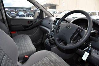 2020 Hyundai iLOAD TQ4 MY21 White 6 Speed Manual Van
