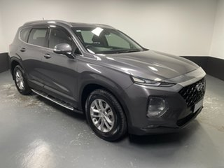 2018 Hyundai Santa Fe TM MY19 Active Magnetic Force 8 Speed Sports Automatic Wagon.