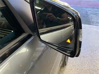 2017 Mercedes-Benz GLS-Class X166 GLS63 AMG Tenorite Grey Sports Automatic Dual Clutch Wagon