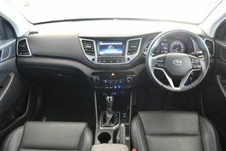 2017 Hyundai Tucson TL MY17 Active X 2WD 6 Speed Sports Automatic Wagon.