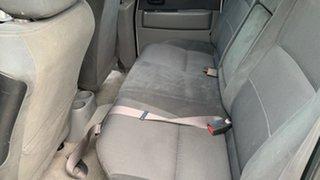 2008 Ford Ranger PJ 07 Upgrade XL (4x4) White 5 Speed Manual Dual Cab Pick-up