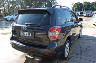 2015 Subaru Forester S4 MY15 2.5i-L CVT AWD Grey 6 Speed Constant Variable Wagon