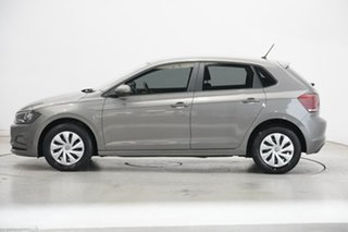 Used POLO T/LINE 4H 1.0 TSI 70KW 7D.