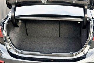 2019 Mazda 3 BN5278 Maxx SKYACTIV-Drive Sport Black 6 Speed Sports Automatic Sedan
