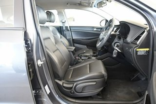 2017 Hyundai Tucson TL MY17 Active X 2WD 6 Speed Sports Automatic Wagon