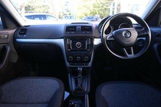 2016 Skoda Yeti 5L MY16 81 TSI Active (4x2) Silver 7 Speed Auto Direct Shift Wagon